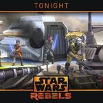 Relics of the Old Republic promo 2