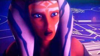 Ashoka Lives?????- Star Wars Rebels Theory