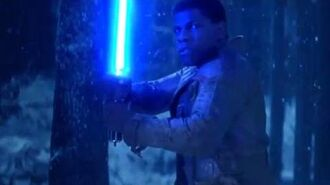 Star Wars Episode VII - The Force Awakens Teaser TRAILER 2 (HD) John Boyega 2015