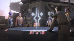 Star Wars Rebels Season Three 05