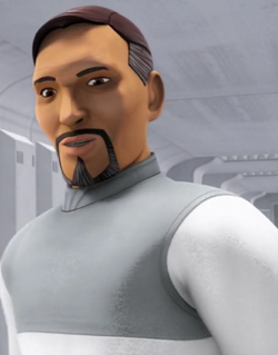Bail Organa profile