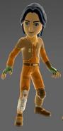 Ezra Bridger Avatar Prop (Xbox)
