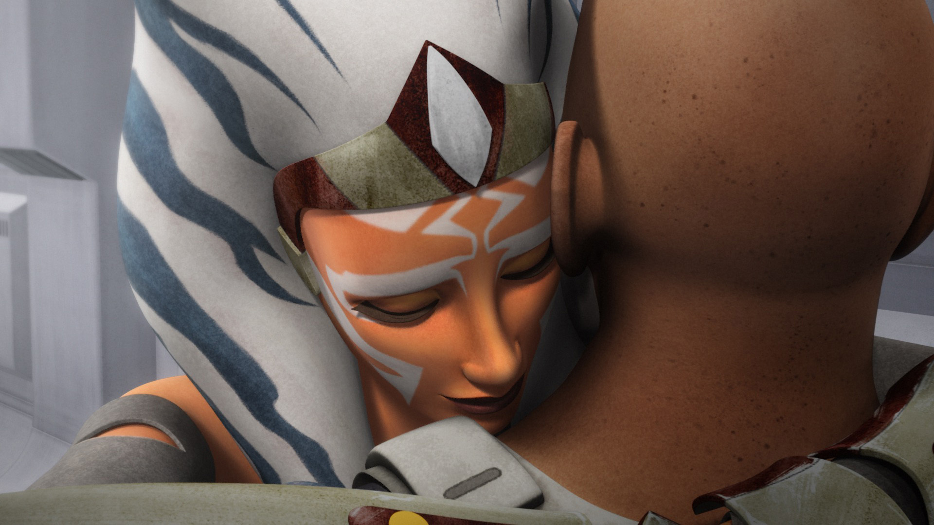 Ahsoka Tano/Relationships | Star Wars Rebels Wiki | FANDOM