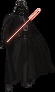 Rebels Darth Vader Render 1