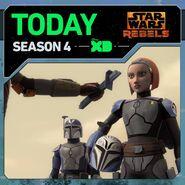 Season 4 Today
