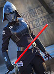 Seventh Sister at Disney Parks 15
