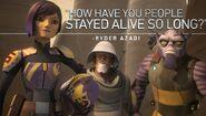 Ryder Axadi Quote
