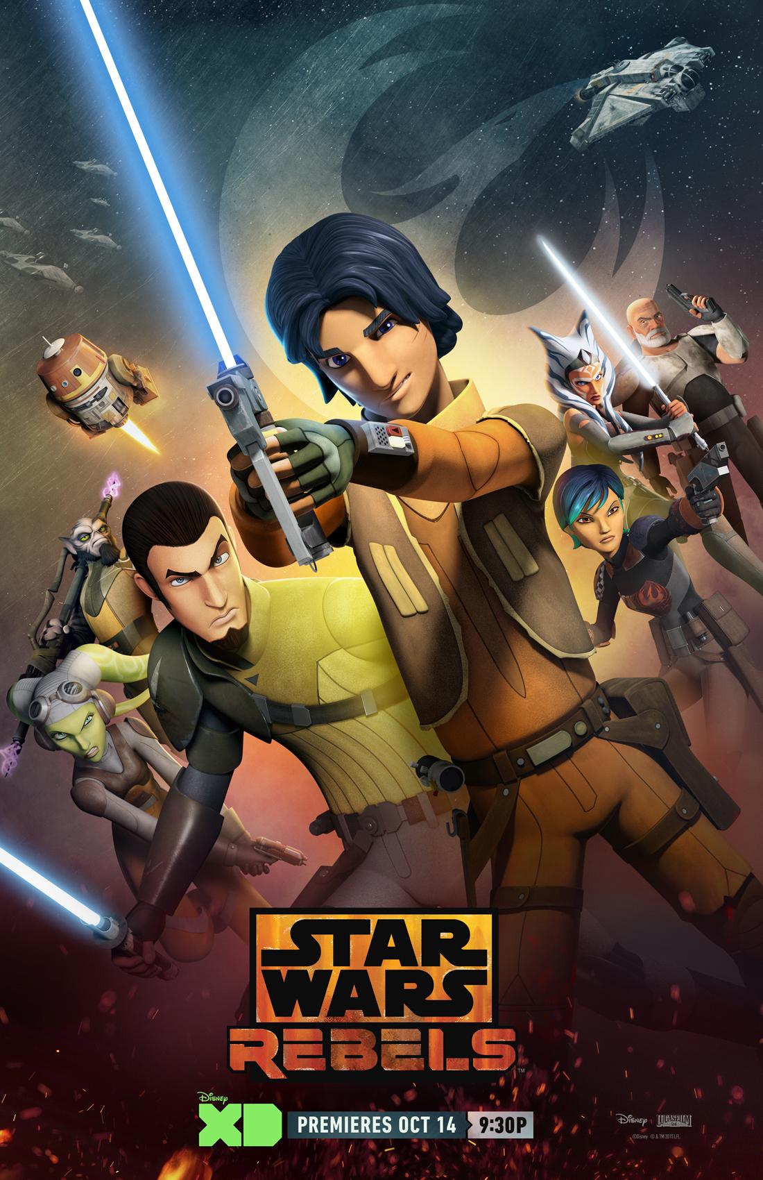 watch star wars rebels online free animeflavor