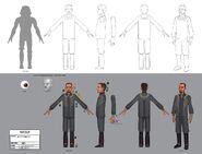 Heroes of Mandalore Concept Art 7