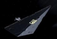Star Destroyer Trailer