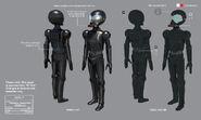 Double Agent Droid Concept Art 01