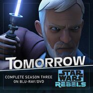 Obi-Wan Tomorrow