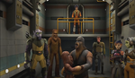 Wullfwarro and rebels (Movie Trailer)