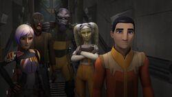 Star Wars Rebels Season Three 09
