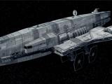 Gozanti-class Cruiser/Gallery