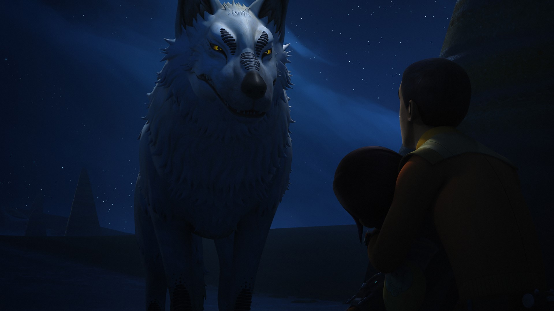 lothwolf star wars rebels wiki fandom powered by wikia
