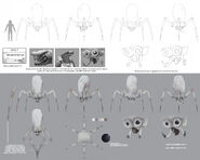 The Mystery of Chopper Base Concept Art 01