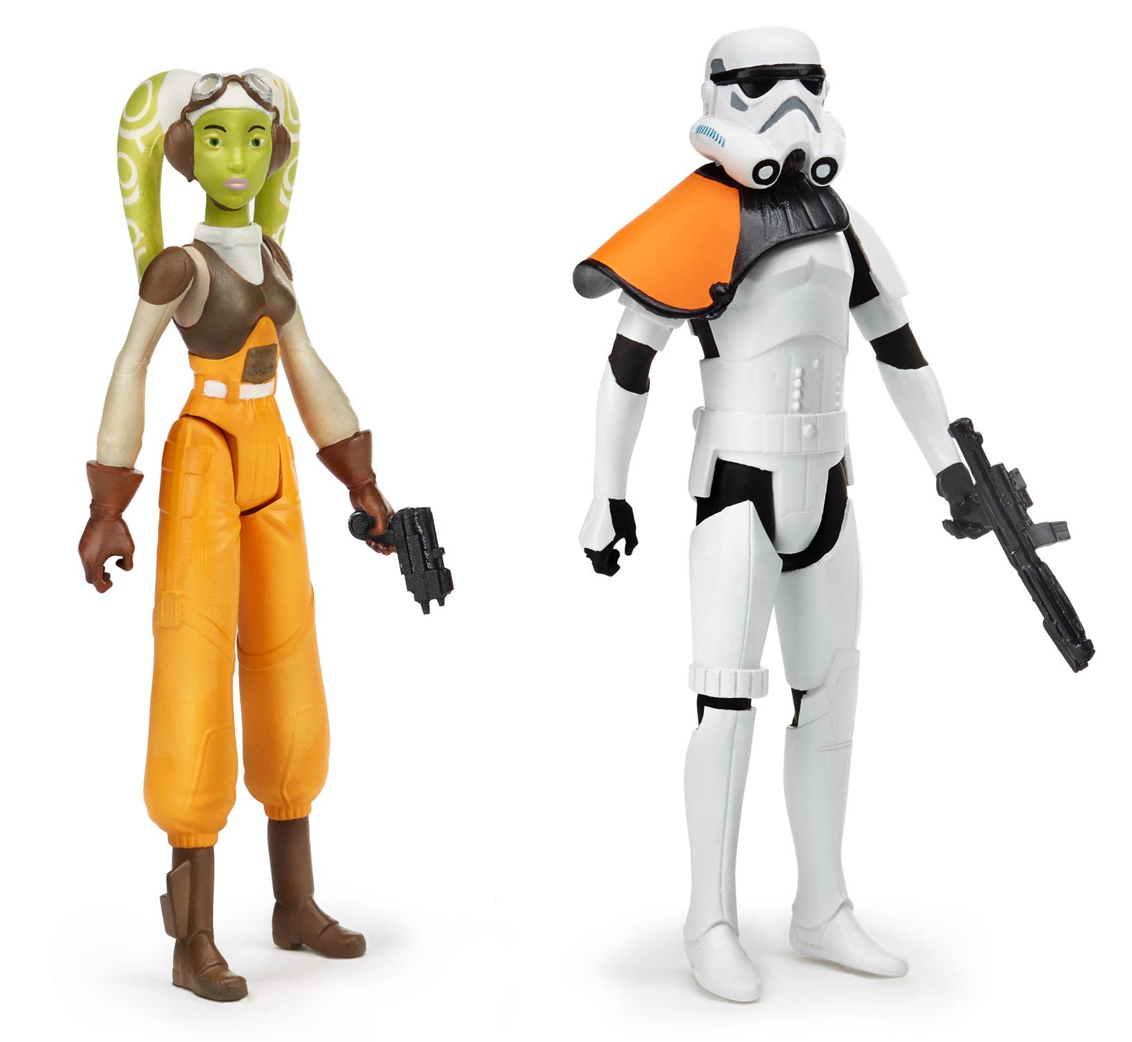 Hera and Stormtrooper commander figures.jpg  sc 1 st  Star Wars Rebels Wiki - Fandom & Image - Hera and Stormtrooper commander figures.jpg | Star Wars ...