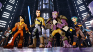 Star Wars Rebels Disney INFINITY 1