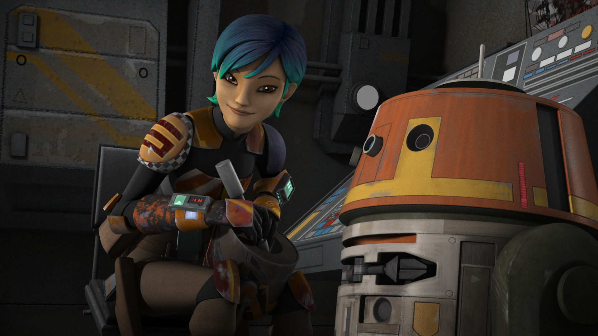 Image - Always Two There Are 10.jpeg   Star Wars Rebels