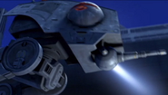 AT-DP (Tyranny of the Empire TV Spot)