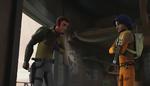 Ezra's Tower interior (Movie Trailer)