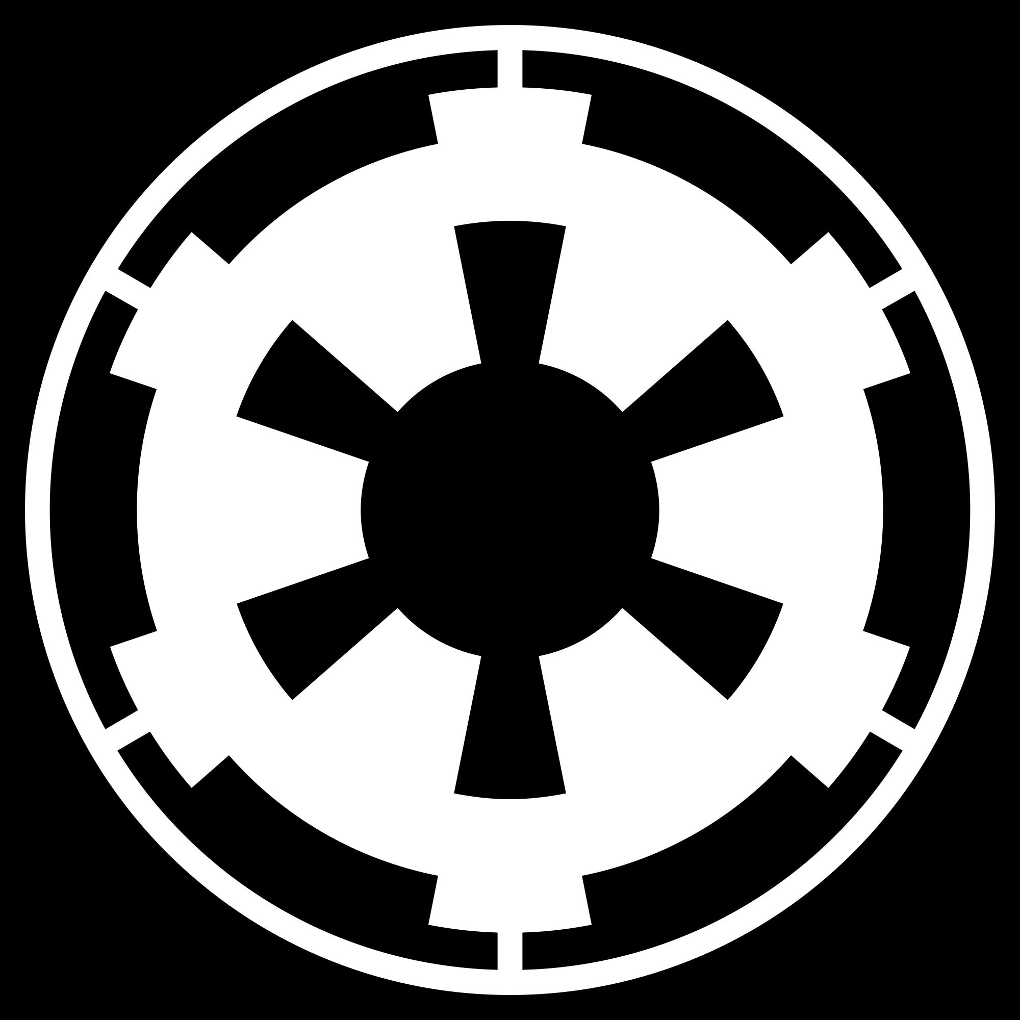 Image Galactic Empire Emblemg Star Wars Rebels Wiki Fandom