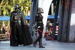 DP Vader and Sister