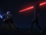 Mission to Tatooine