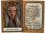 Ahsoka Tano card