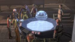 Star Wars Rebels Season Three 10