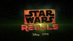 Star Wars Rebels logo (Generations)