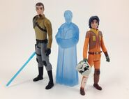 Star Wars Rebels Mission Series The Ghost Pack
