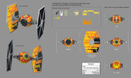 Fire Across the Galaxy Concept Art 23