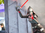 Seventh Sister at Disney Parks 21