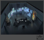 An Inside Man Concept Art 07