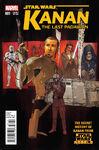 Kanan Marvel Cover 01