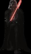 Rebels Darth Vader Render 2