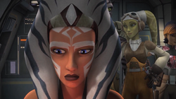 Rebels Ahsoka 4