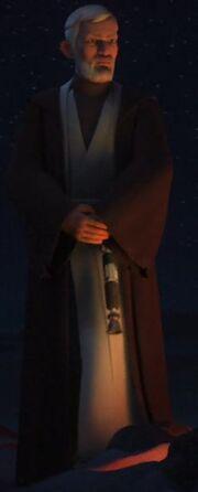 Obi-Wan Kenobi (Rebels)