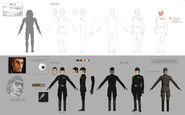 Stealth Strike Concept 01