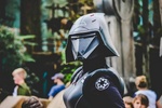 Seventh Sister at Disney Parks 1