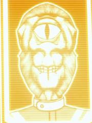 Employee Of Jedi Temple