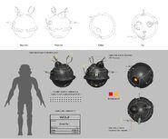 Fire Across the Galaxy Concept Art 10