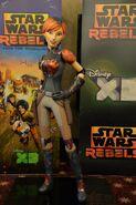 Spark of Rebellion Premiere 10