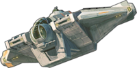 Star-Wars-Rebels Ghost Icon 001