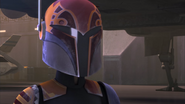 Sabine is going to start the Duel