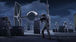 Stormtroops w: tie fighter