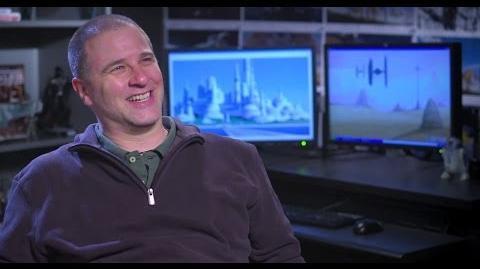 Star Wars Rebels Meet Greg Weisman, Executive Producer-0