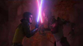 Star Wars Rebels It All Comes Down to This Fire Across the Galaxy